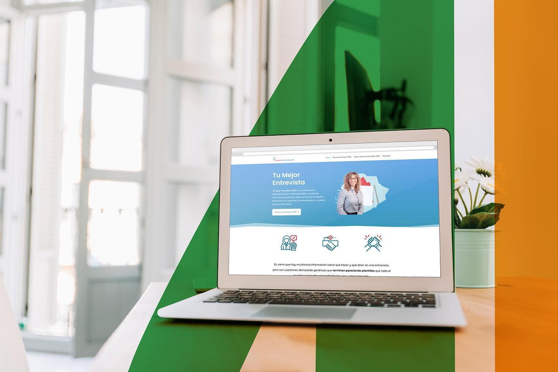 Tu Mejor Entrevista - Creación de Sitios Web