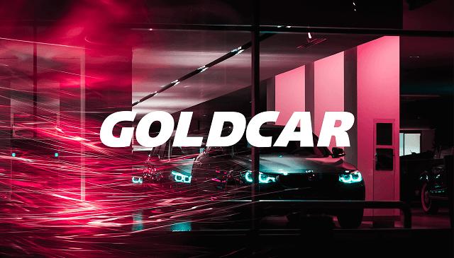 GOLDCAR - Acquisition - E-commerce