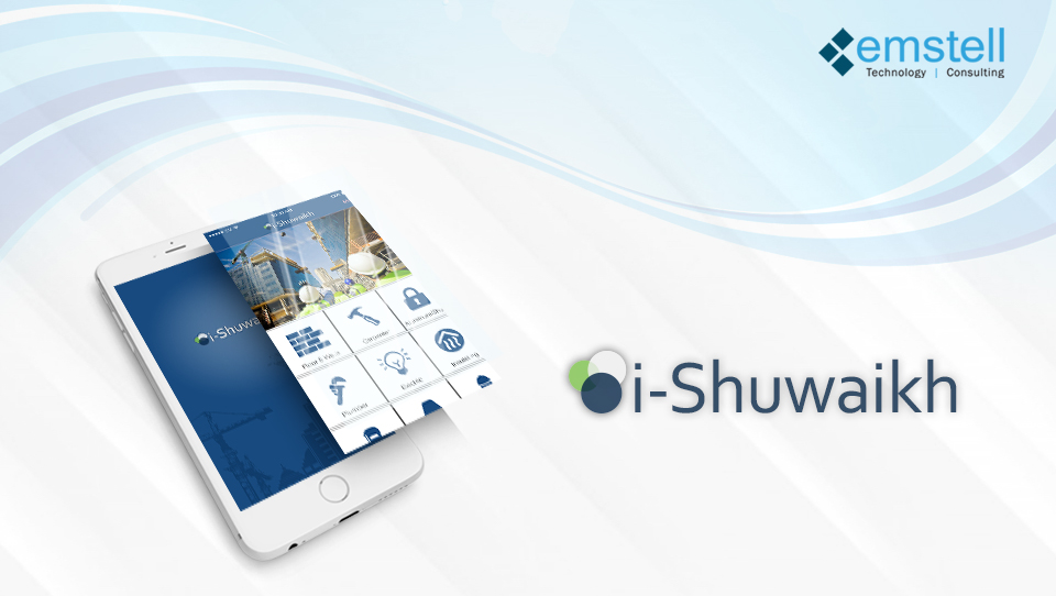 i-Shuwaikh - Mobile App
