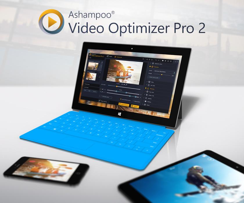 Social Media: Ashampoo Softwarehersteller - Social Media