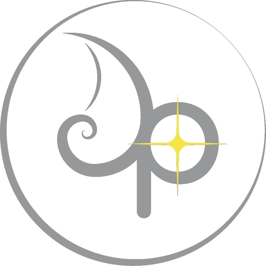 La Divina Proporción - Diseño Web y Branding Digital logo