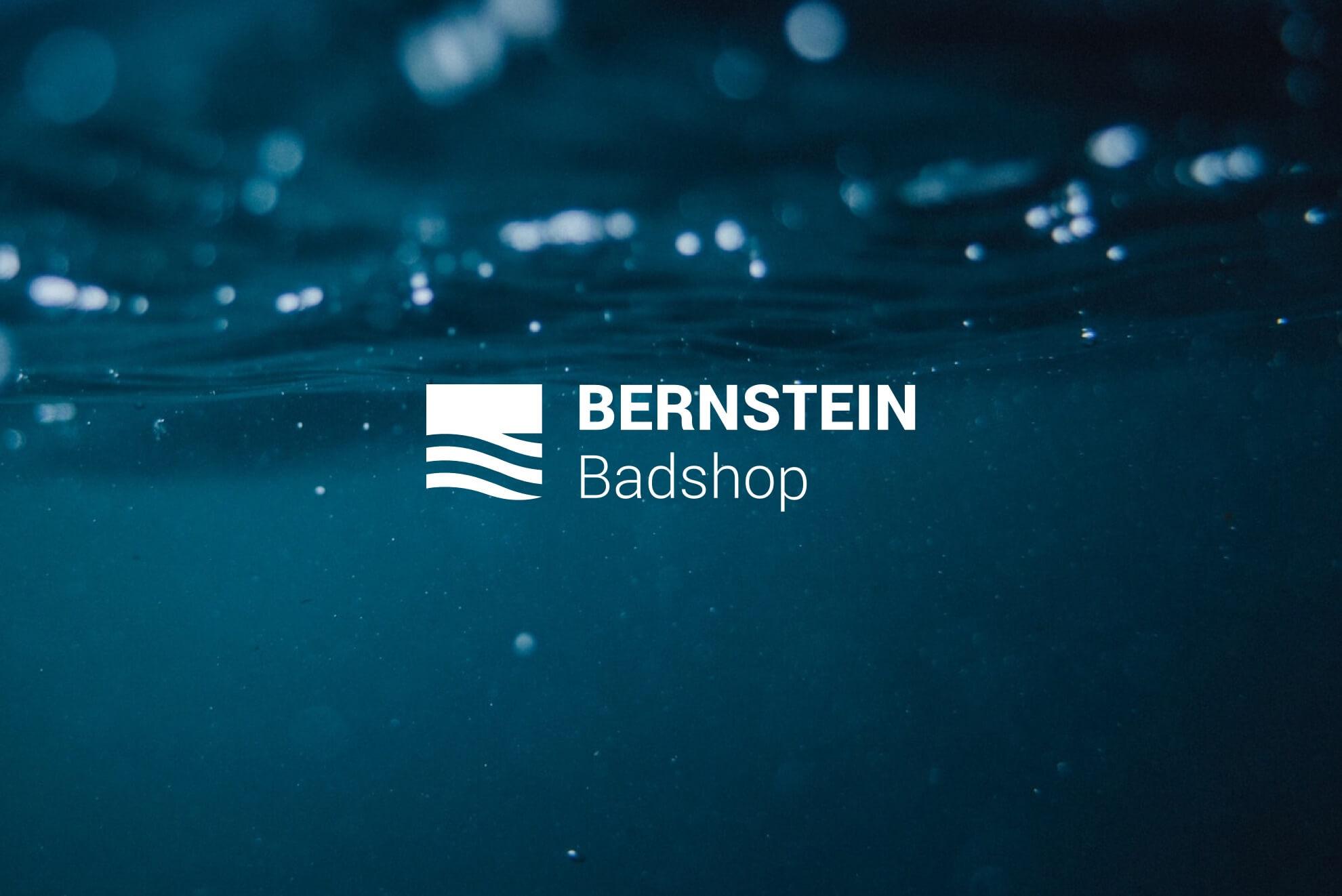 Bernstein Badshop – Shopware 6, Corporate Design - E-Commerce