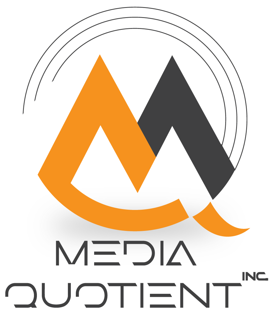 Media Quotient Inc. logo