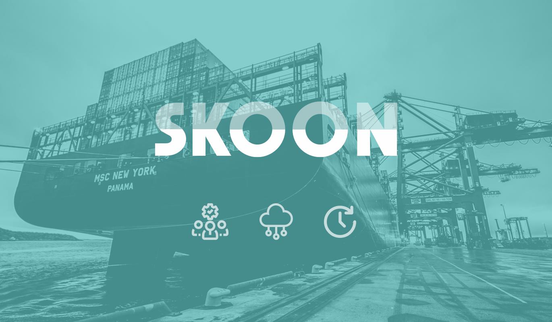 Skoon | Clean Energy on Demand - Mobile App