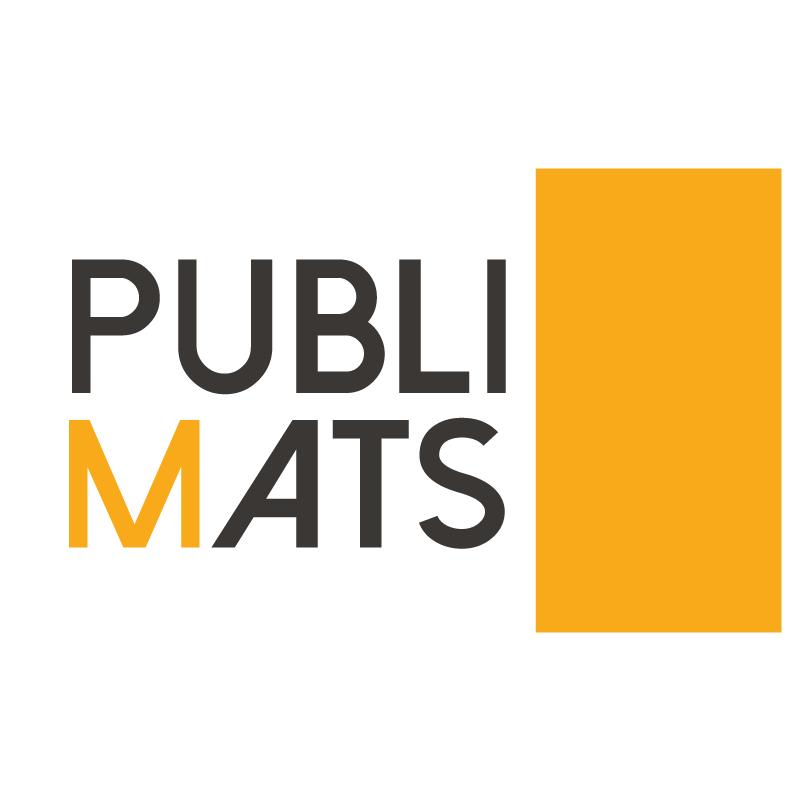 Publimats logo