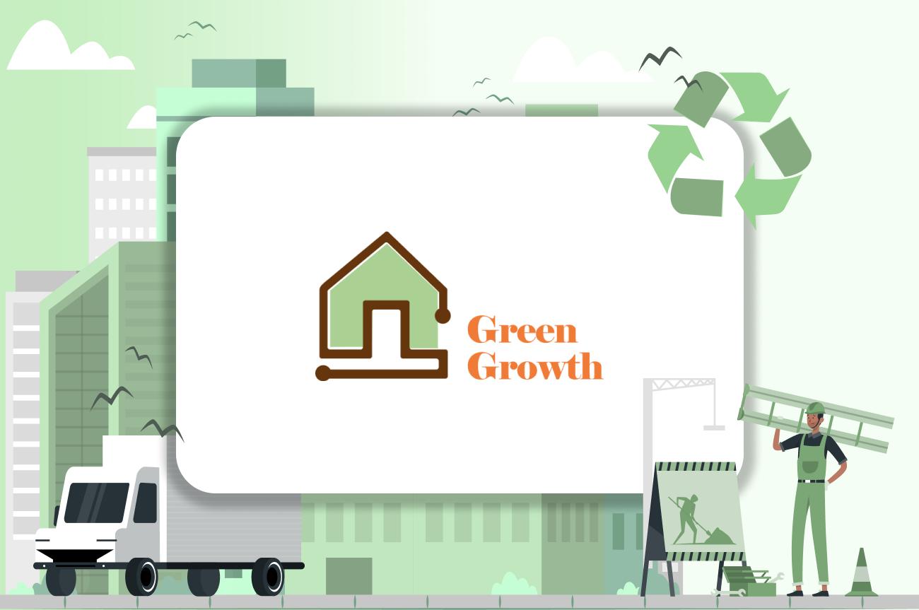 Green Growth: Diseño y desarrollo web a medida - Creación de Sitios Web
