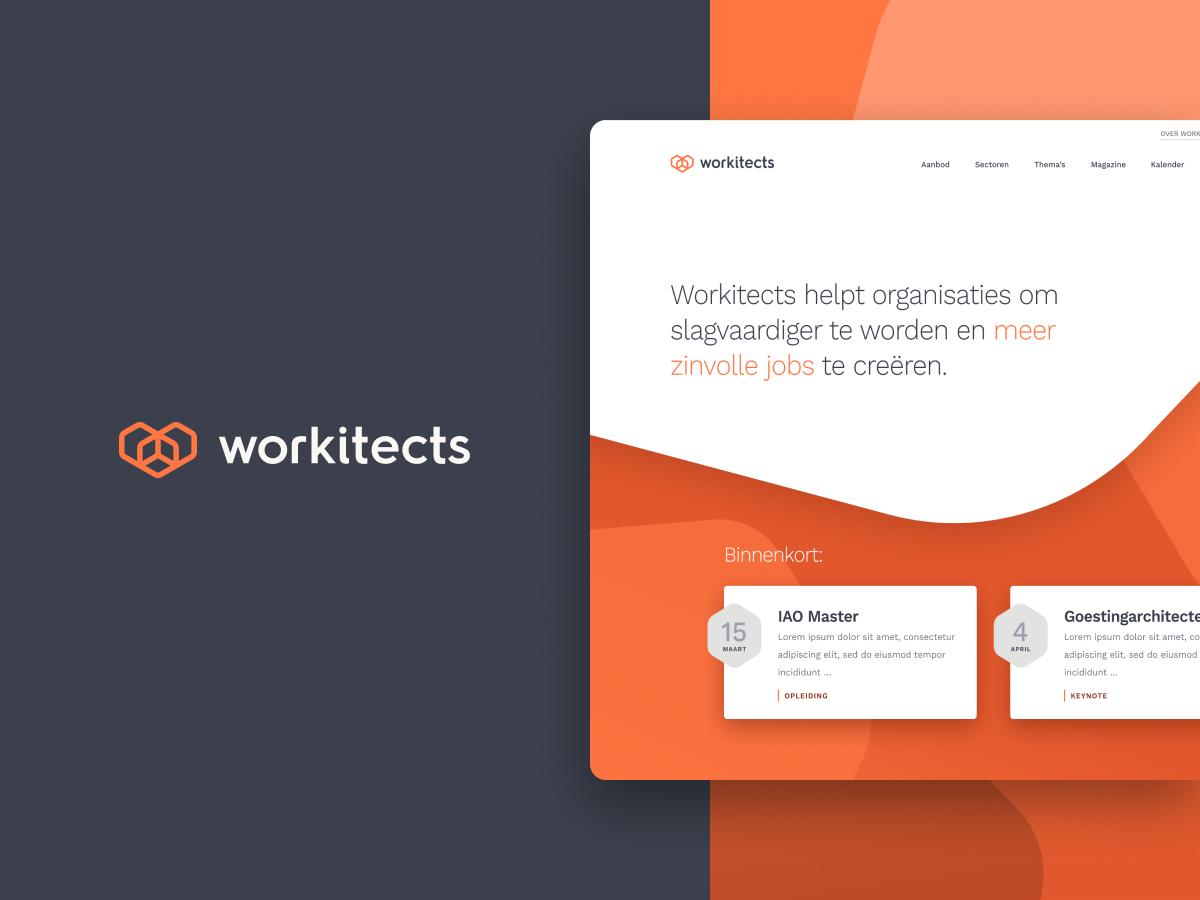 Workitects - Ontwerp