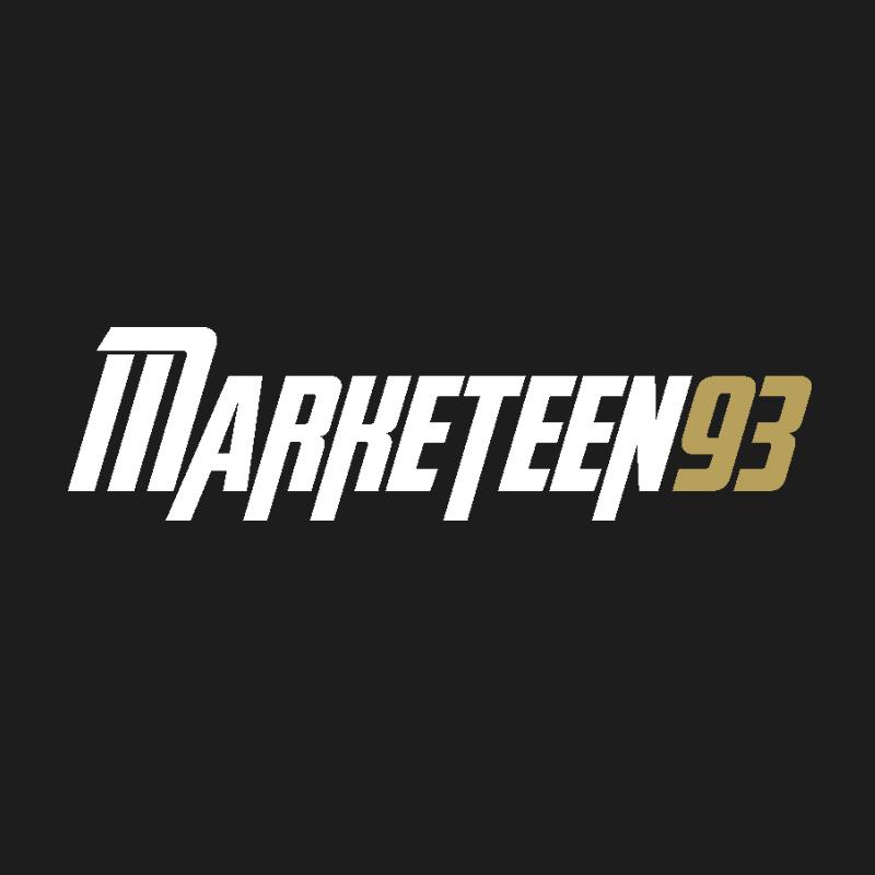 Marketeen93 logo