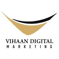 Vihaan Digital Marketing logo