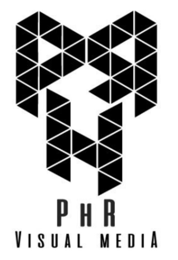 Phr Visual Media logo