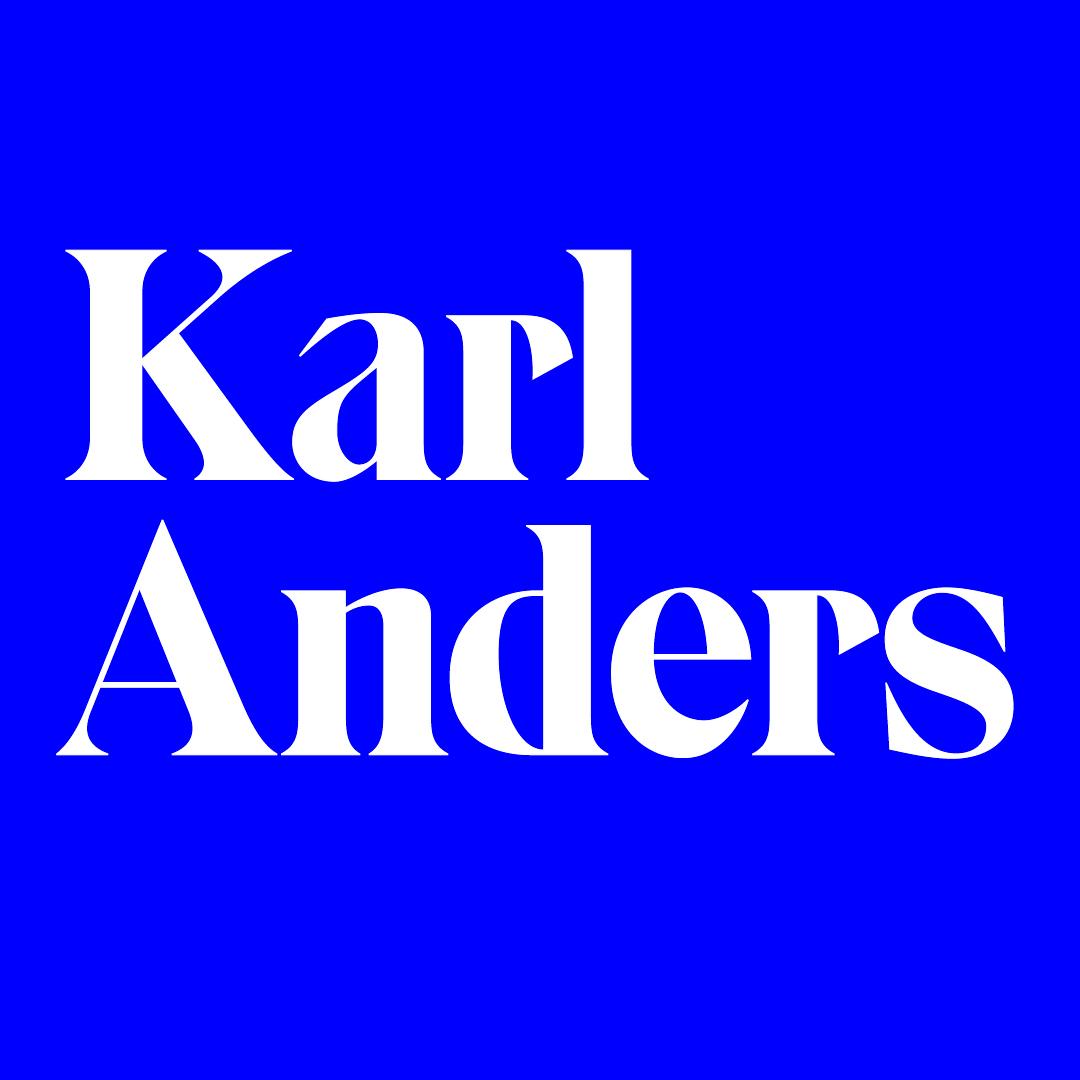Karl Anders - Contemporary Branding logo